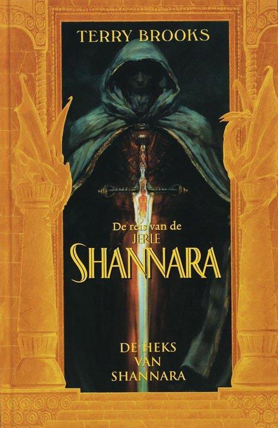 De Reis Van Jerle Shannara / 1 De Heks Van Shannara - Terry Brooks |