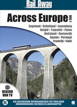Special Interest - Rail Away Across Europe - Deel 1