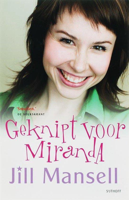 Geknipt Voor Miranda - Jill Mansell | Readingchampions.org.uk