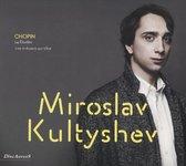 Chopin: 24 Etudes