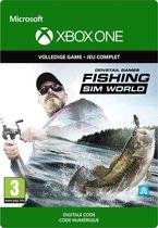 Fishing Sim World - Xbox One Download