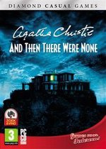 Agatha Christie, And Then There Were None - Windows