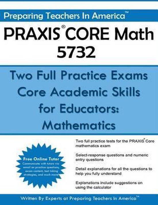 Praxis Core Math 5732