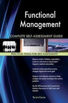 Functional Management Complete Self-Assessment Guide
