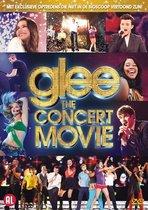 Glee - The Concert Movie (Dvd)