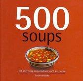 500 Soups