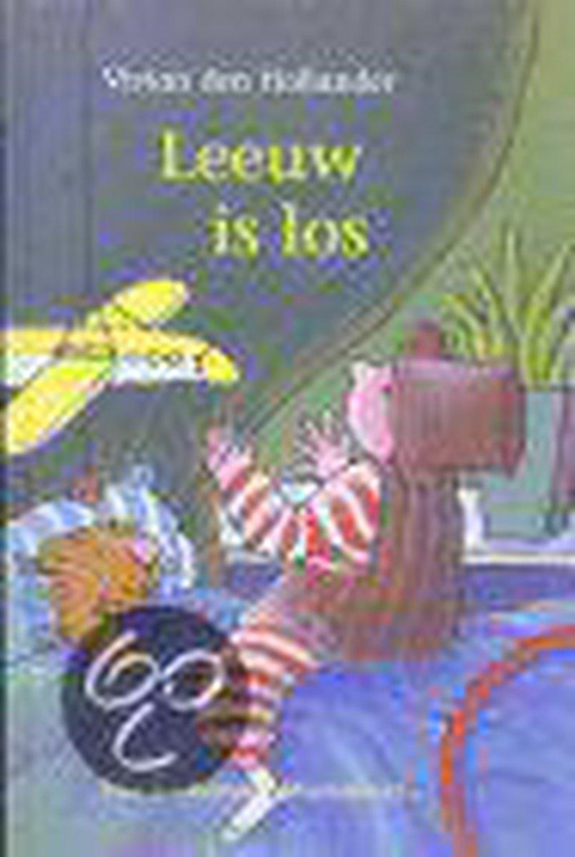 Leeuw Is Los