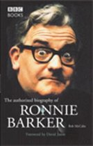Ronnie Barker Authorised Biography