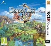 Fantasy Life - 2DS + 3DS