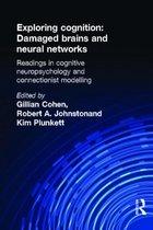 Boek cover Exploring Cognition van Open University