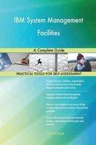IBM System Management Facilities