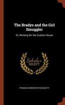 The Bradys and the Girl Smuggler