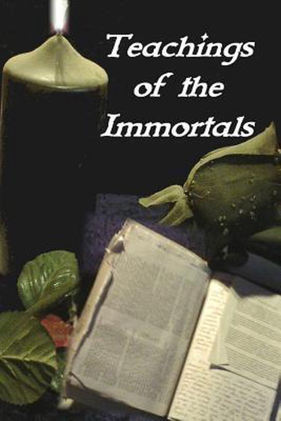 Teachings of the Immortals