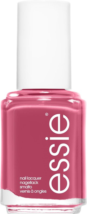 essie in stitches 24 - roze - nagellak