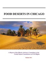 Food Deserts in Chicago