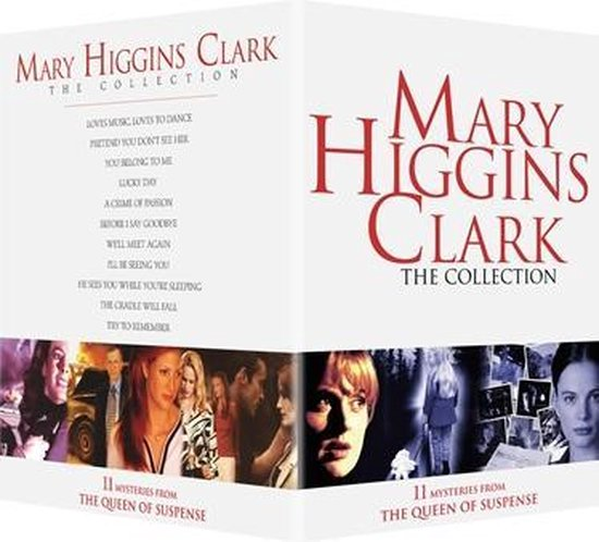 Mary Higgins Clark - The Collection