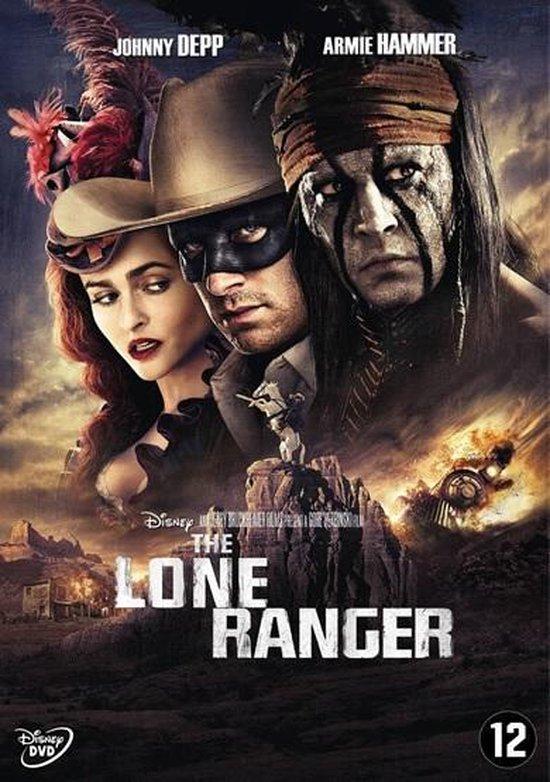 Speelfilm - The Lone Ranger