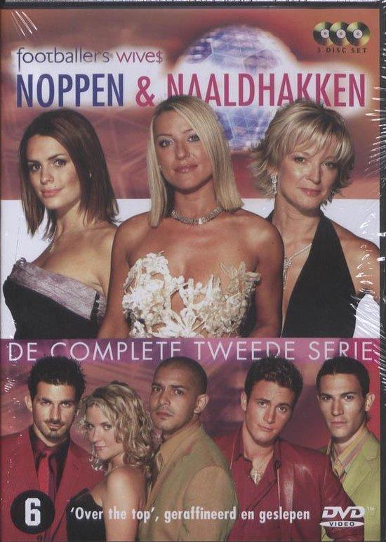 Cover van de film 'Noppen En Naaldhakken'