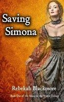 Saving Simona