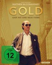 Gold (2016) (Blu-ray)