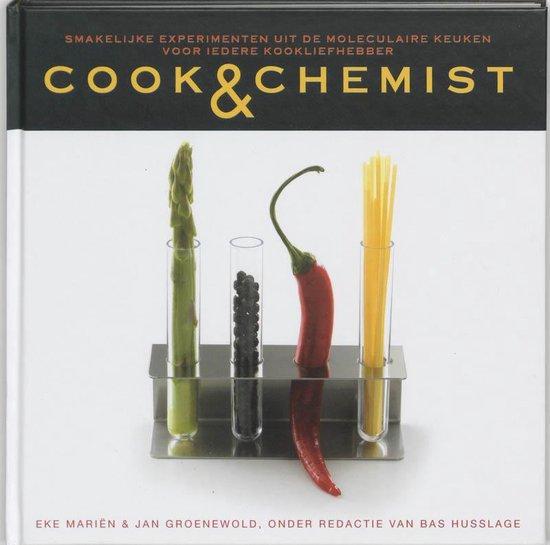 Cook & Chemist - E. Marien |