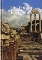 Atrium cultuurgids forum romanum