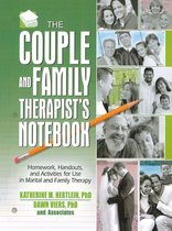 The Couple and Family Therapist's Notebook