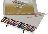 Artexport ME8710141083818 kleurpotlood 24 stuk(s)