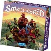 Small World - Bordspel