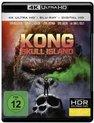 Kong: Skull Island (4K Ultra HD Blu-ray) (Import)
