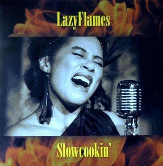 Shjazz & the LazyFlames