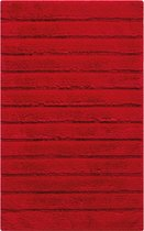 Casilin California - Anti-slip Badmat - Rood - 60 x 100 cm