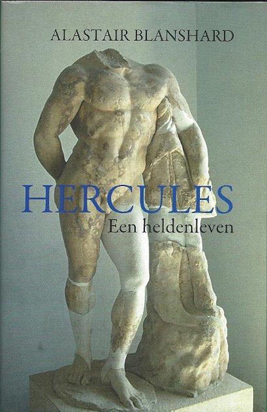 Hercules - Alistair Blanshard   Fthsonline.com
