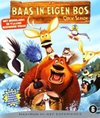 Baas In Eigen Bos (Open Season) (Blu-ray)
