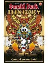 Donald Duck History Pocket 1 - Oertijd en oudheid