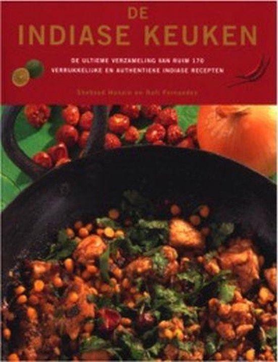 De Indiase Keuken - Shehzad Husain |