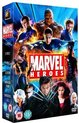 Marvel Heroes ( Import UK)