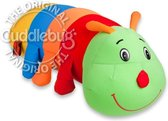 Cuddlebug kussen rups