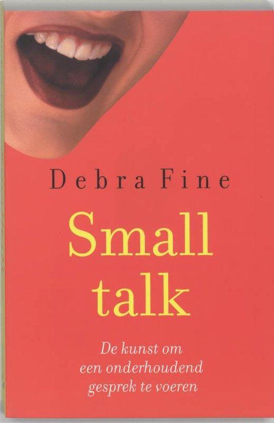 Small talk - Debrah Fine |