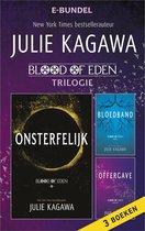 Blood of Eden trilogie