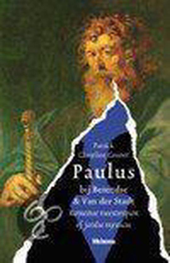 Paulus Bij Berendse & Van Der Stadt - Patrick Chatelion Counet pdf epub