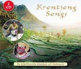 Krontjong Songs 3Cd Box