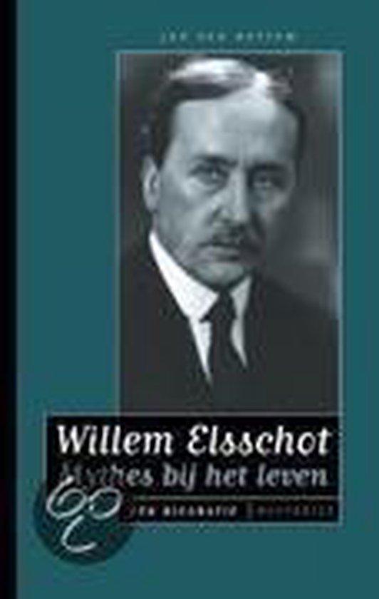 Willem Elsschot - Jan van Hattem  