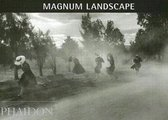 Boek cover Magnum Landscape van Ian Jeffrey