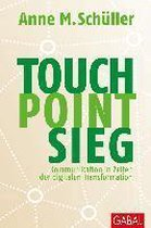Touch. Point. Sieg.