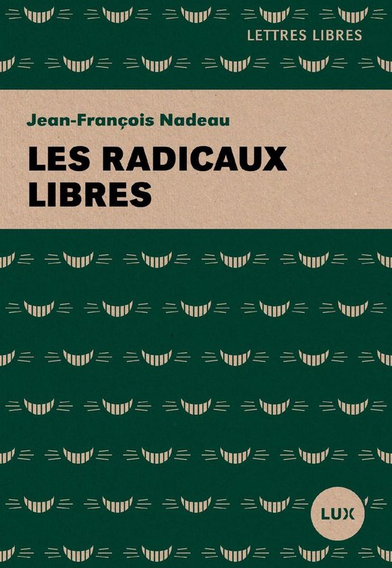 Afbeelding van Les radicaux libres