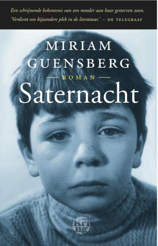 Saternacht - Miriam Guensberg pdf epub