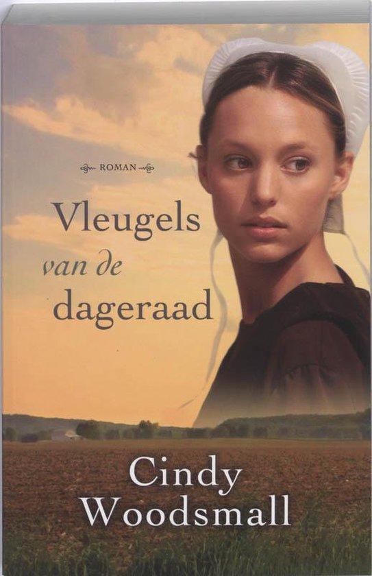 Vleugels Van De Dageraad - Cindy Woodsmall |