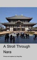 A Stroll Through Nara