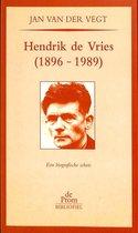 Hendrik de vries (1896-1989)
